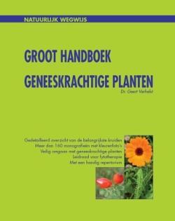 Handboek geneeskrachtige planten